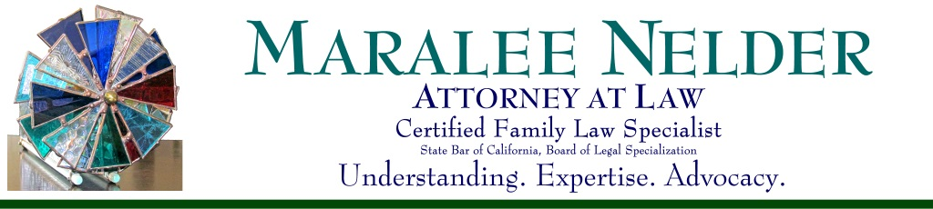Nelder Family Law header image